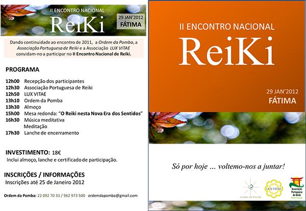 Noticias de Reiki