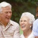 Portela Sábios ensina Reiki a seniores activos
