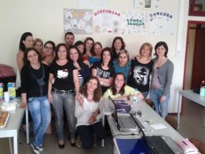 Núcleo de Guimarães Associação Portuguesa de Reiki