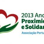 2013 – Ano da Proximidade e Solidariedade