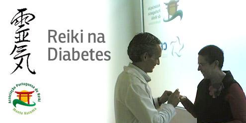 Reiki para Diabéticos