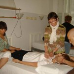 Reiki em hospital, com resultados surpreendentes