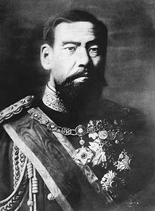 imperador-meiji