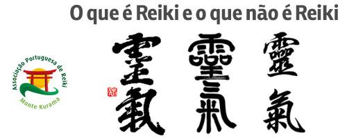 O que é Reiki e o que não é Reiki