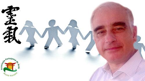 Gabriel Simões defende avaliação de acções para potenciar credibilização do Reiki