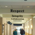 Reiki em hospital americano
