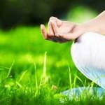 Meditar é fácil: comece já hoje!
