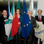 Ser e Viver – Reiki na Oncologia no passado dia 7 de novembro – Rotary Club Porto Oeste