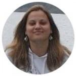 Ana António – Relações Internacionais