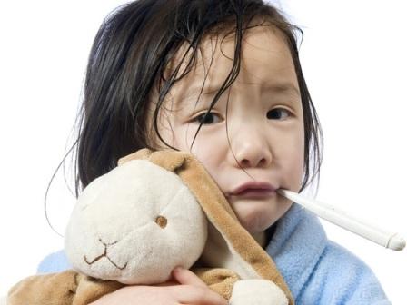 Como tratar doenças infantis com Reiki