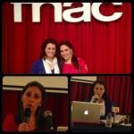 Sessão de esclarecimento Reiki na FNAC de Guimarães