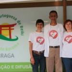 Núcleo de Braga em entrevista