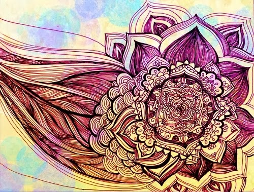 Acalmar crises de ansiedade com símbolos de Reiki