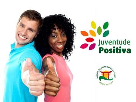 Balanço do projeto 2014 – Ano da Juventude Positiva