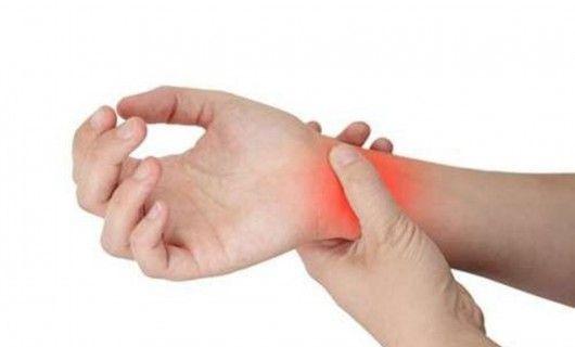 O Reiki na artrite reumatóide