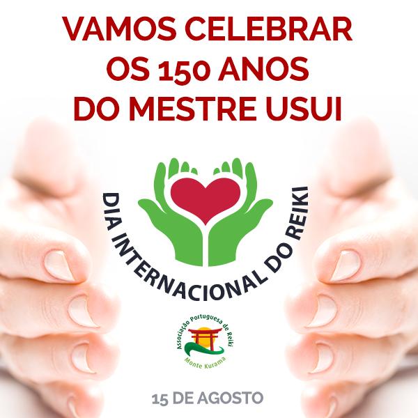 O NÚCLEO DE REIKI DE ALMADA, DO MONTIJO, O NOSSO COORDENADOR VALTER E ANA GUERREIRO DO SOM COM PARCERIA DA CÂMARA MUNICIPAL DE ALMADA FESTEJARAM OS 150 ANOS DE MIKAO USUI  NO PARQUE DA PAZ NO MONTE NASCENTE DE ALMADA