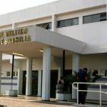 Hospital Militar de Brasilia com cursos de Reiki