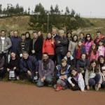 Nucleo apoia Projeto Futuro 100 Mil Árvores