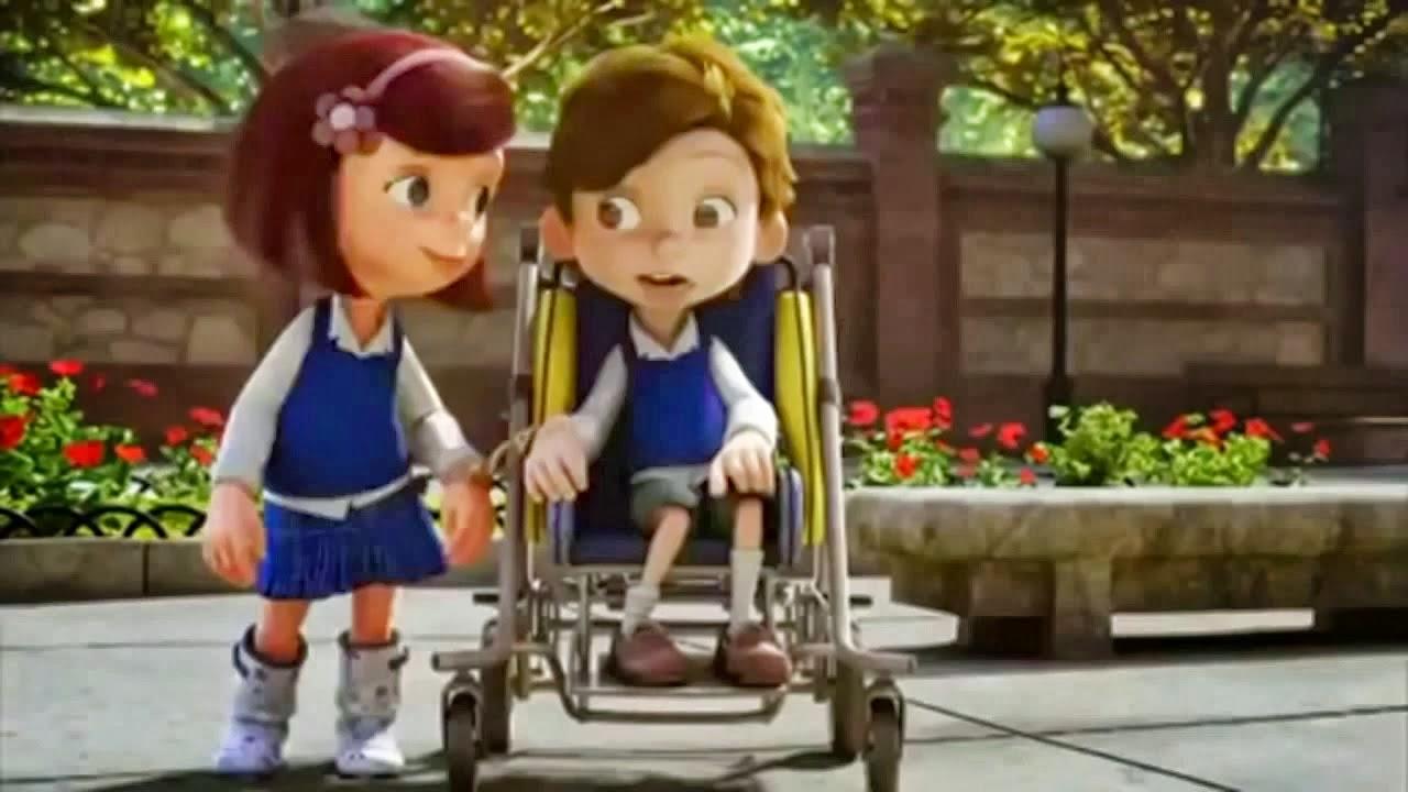 O tratamento da paralisia, com Reiki
