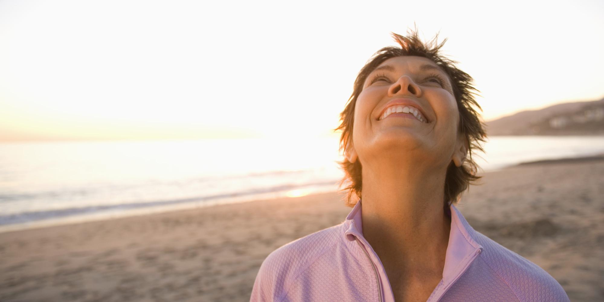 Como fazer uma meditação de Reiki para a gratidão