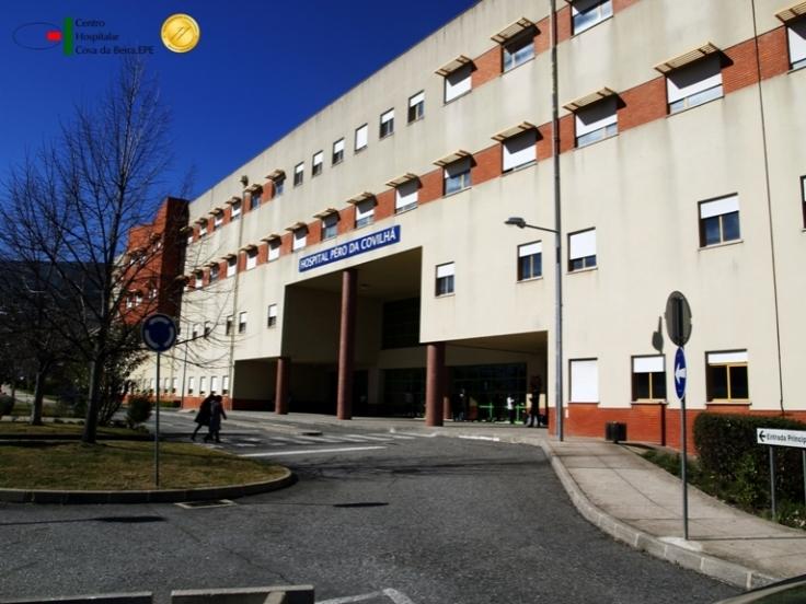 Reiki no Hospital do Fundão é um projecto inovador e ímpar