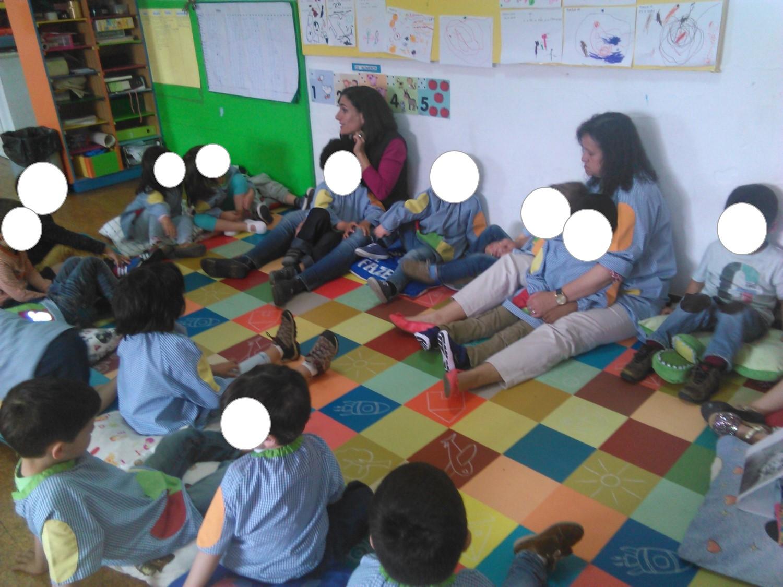 Reiki para Crianças em Serpa