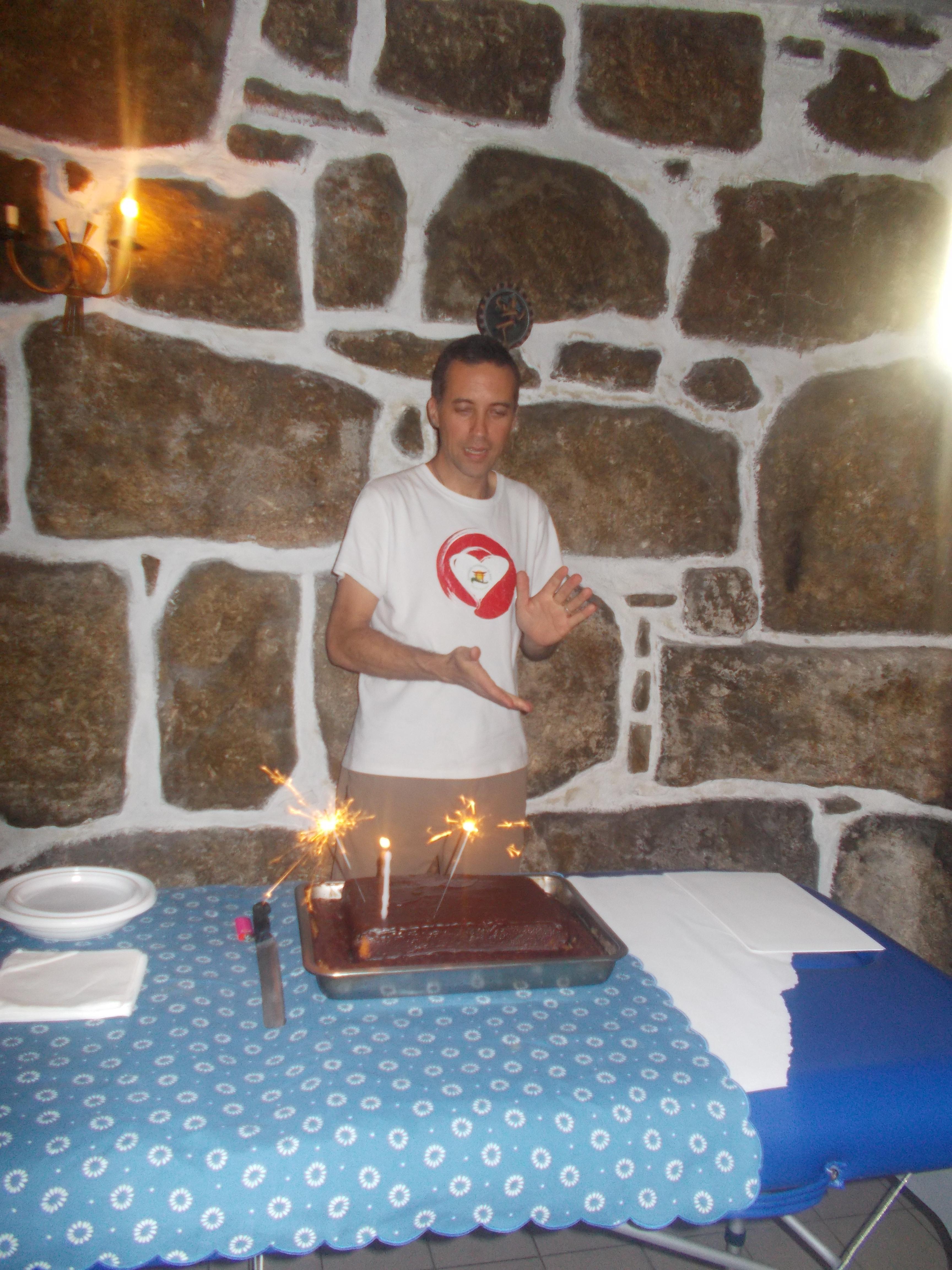 2º Aniversário do Núcleo de Penafiel