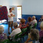 Projeto MAIS Abragão ( Movimento, Autonomia, Inclusão e Saúde)