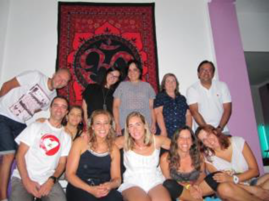 DIA INTERNACIONAL REIKI – GUARDA