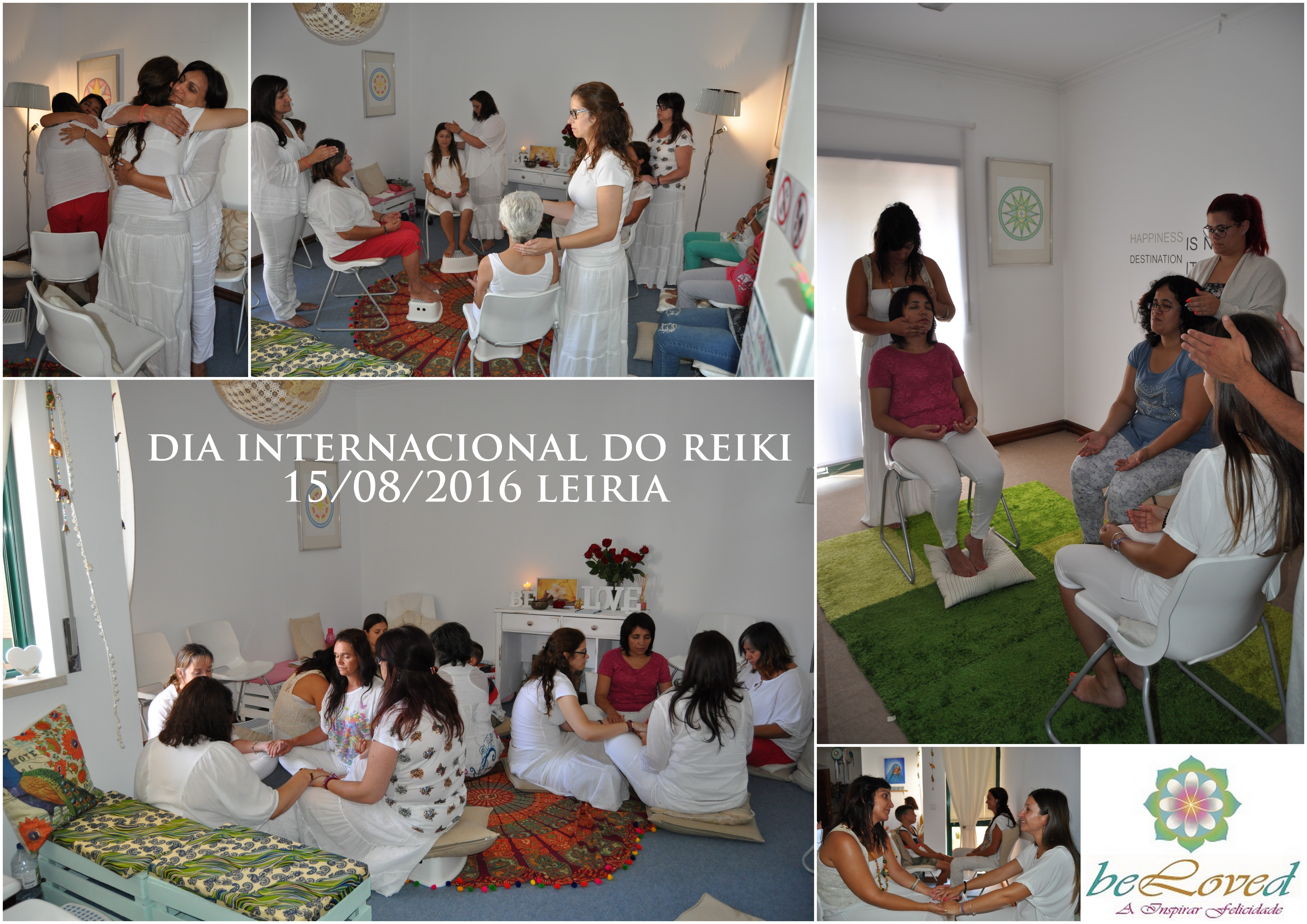 Dia internacional do Reiki