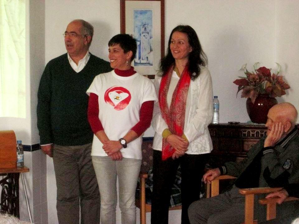 Comemoração do dia do Voluntário na Misericórdia das Alcáçovas