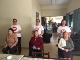4 anos de Voluntariado – Núcleo Montijo