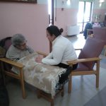 Testemunho de Voluntariado – Núcleo de Abrantes