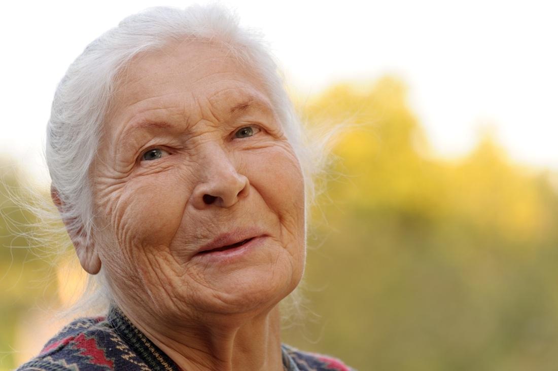 Testemunho de voluntária em lar de idosos