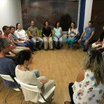Celebração dos 9 anos de Associação Portuguesa de Reiki