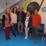 Testemunhos de voluntários na instituição Páginas da Vida em Viana do Castelo