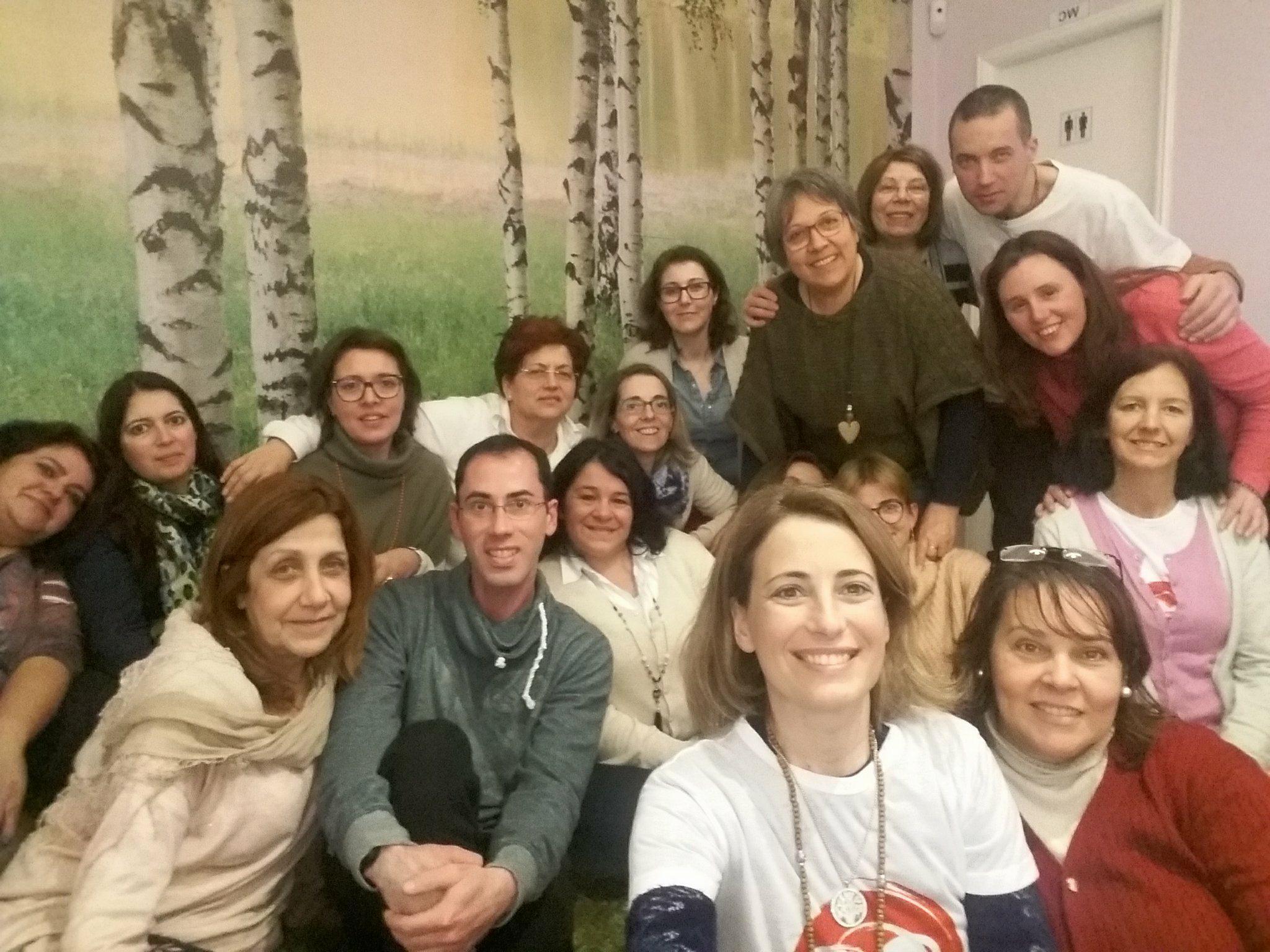 Voluntariado para Praticantes de Reiki- Núcleos Ermesinde, Porto e Penafiel
