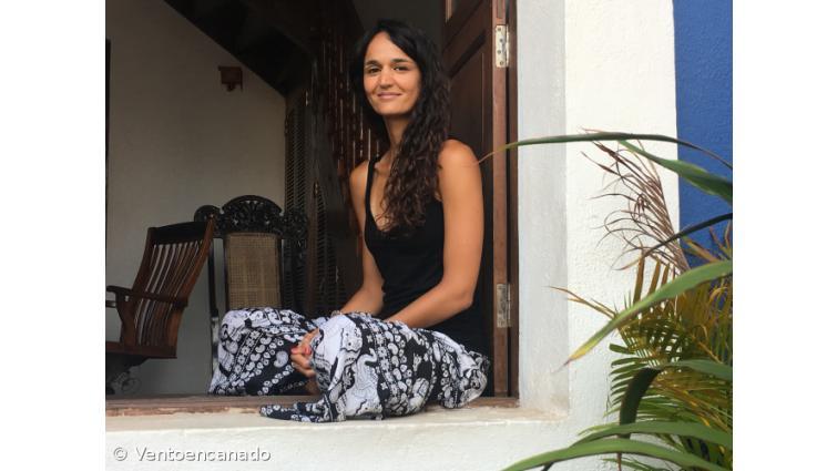 Sara Ponte e o filme Vive – um desafio para a medicina integrativa nos Açores