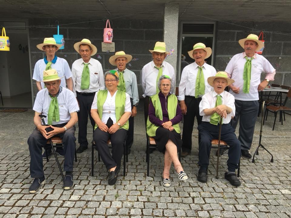 Voluntariado em Festa – Núcleo Penafiel