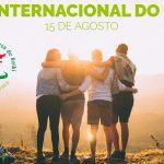 Dia Internacional do Reiki – 15 de Agosto de 2018