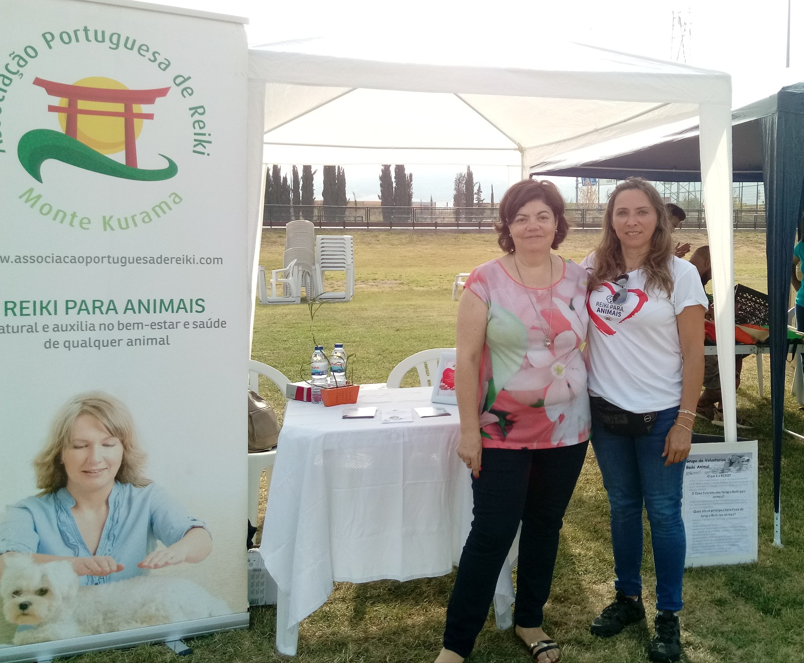 AnimalFest – Grupo de Voluntários de Reiki Animal