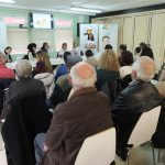 Relato de umas Jornadas de Terapeutas de Reiki em Montalegre