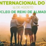 Dia Internacional do Reiki 2018