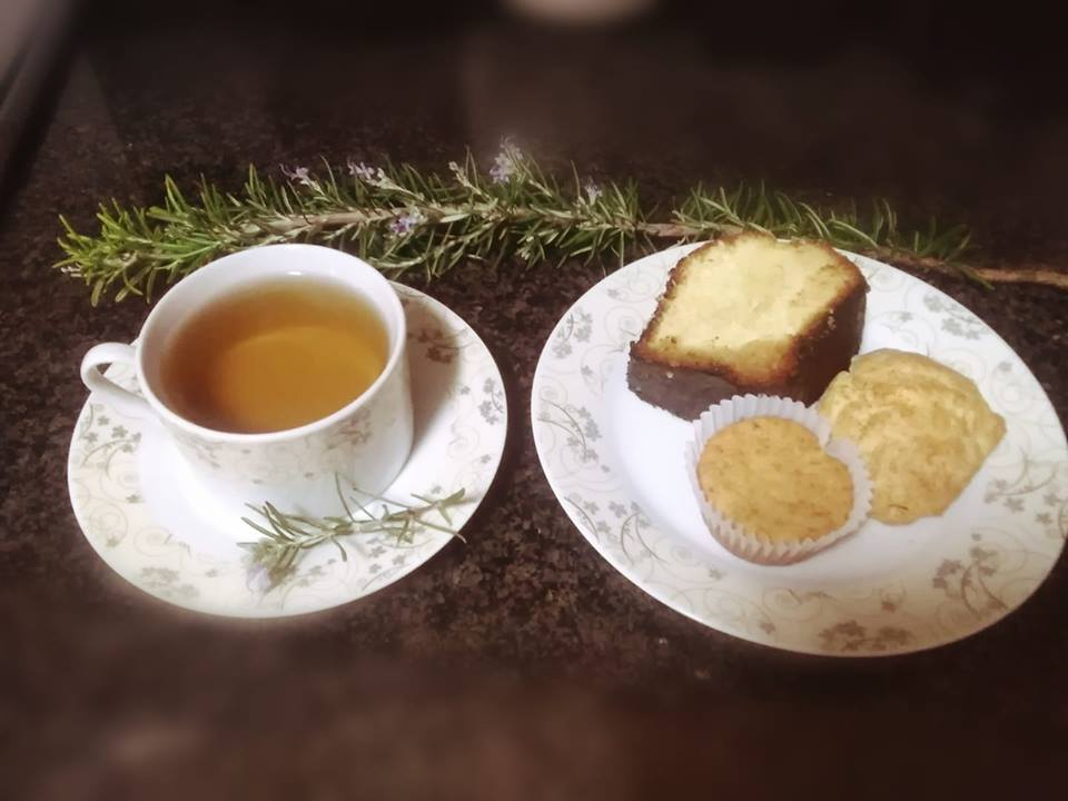 Evento Chá Reiki – São Jorge – Açores