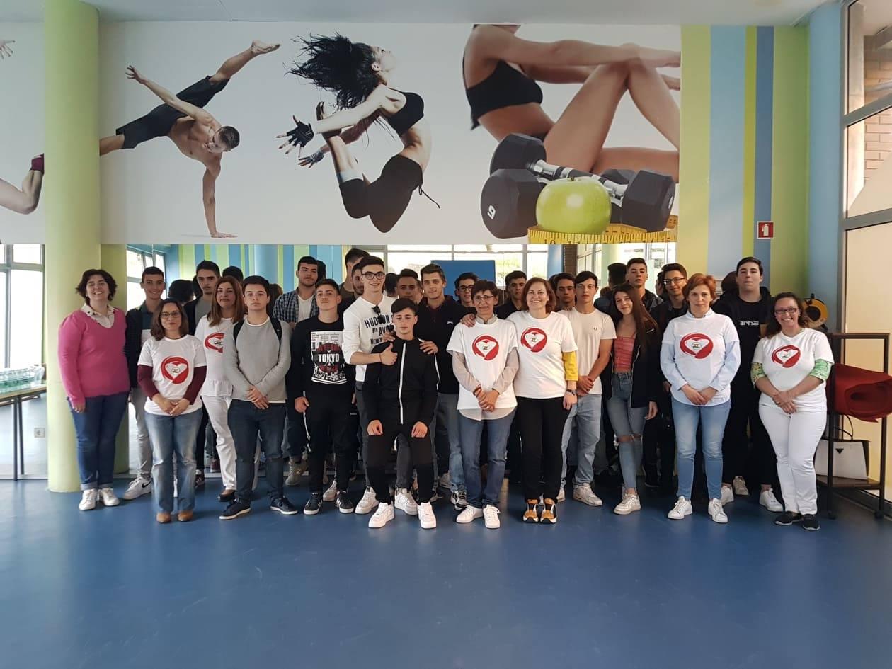 Jornadas da Saúde da Escola Profissional de Braga