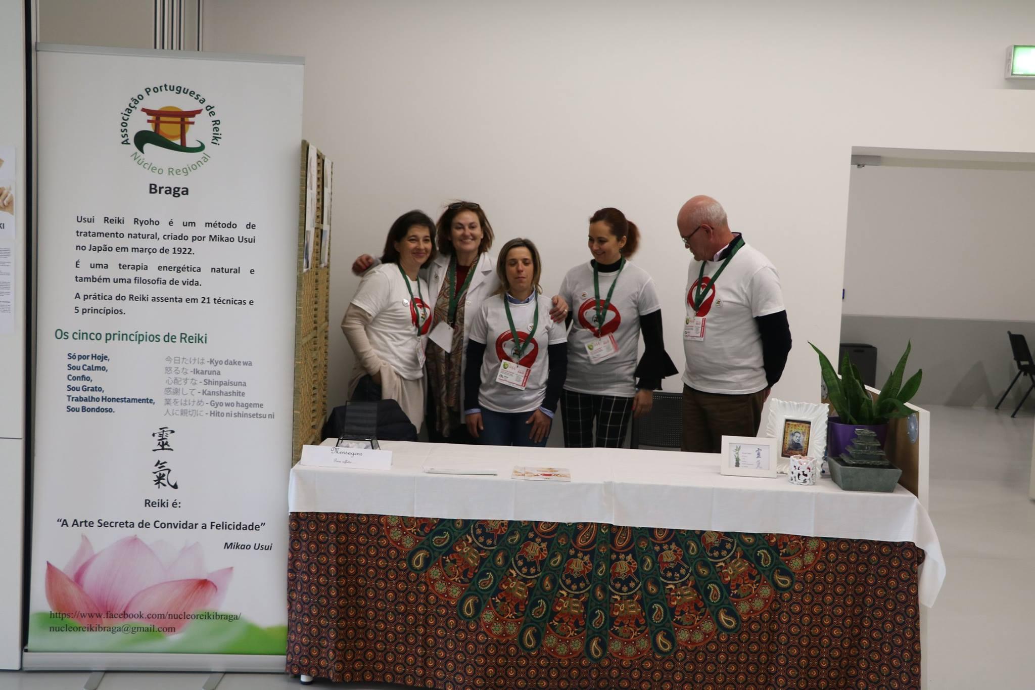 Feira da Saúde no Altice fórum em Braga