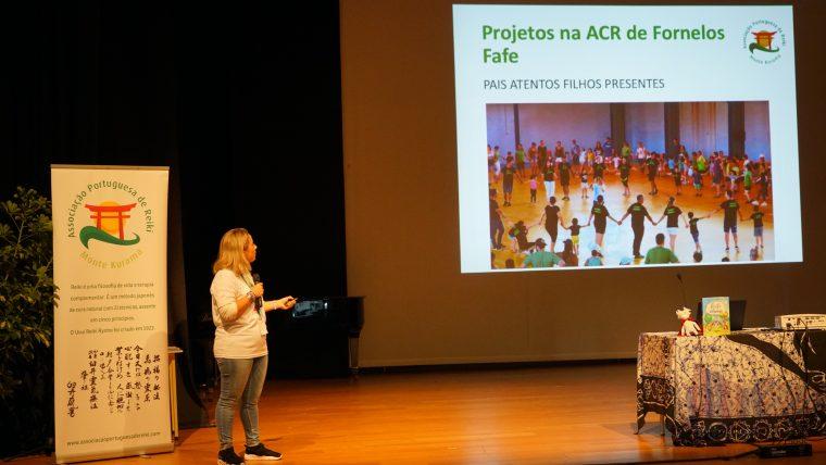 Testemunho de Teresa Susana Barros sobre o X Congresso Nacional de Reiki e Reiki na Escola