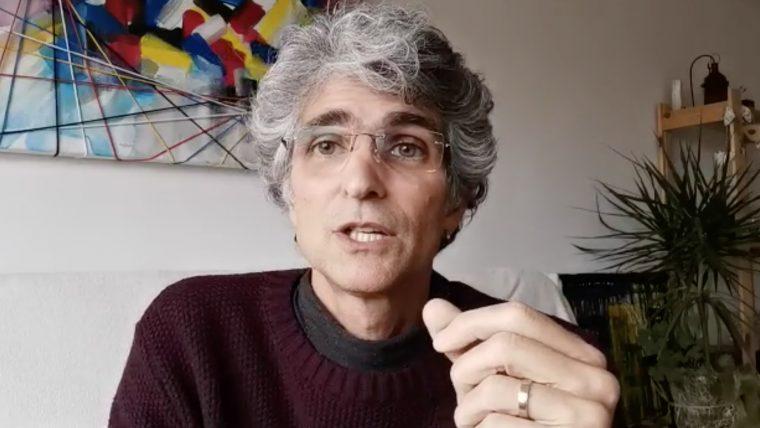 Testemunho de um praticante de Reiki brasileiro como voluntário em Portugal