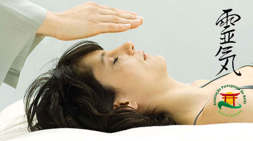 Instrumentos de apoio a Terapeutas de Reiki