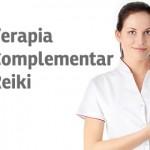 Terapeuta de Reiki – Uma profissão credível